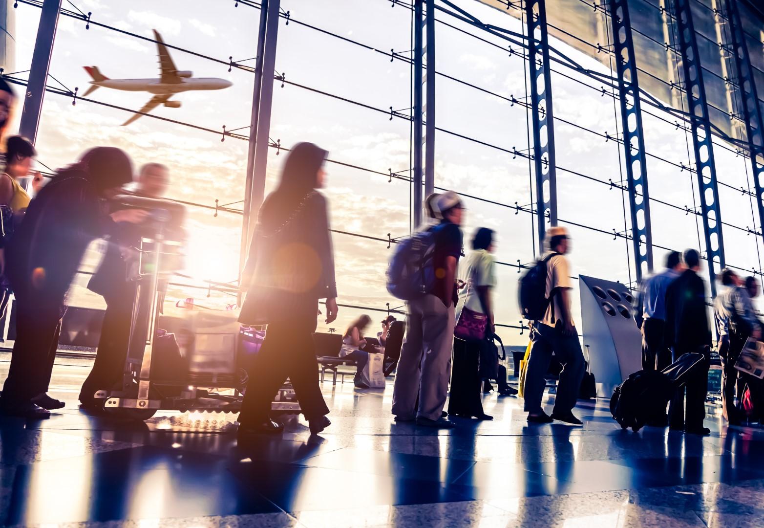 Fraport Greece plant die Modernisierung des Flughafens Makedonia