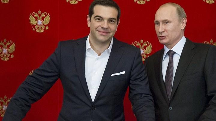 Η επίσκεψη Τσίπρα στην Μόσχα σηματοδοτεί το τέλος της διπλωματικής διένεξης μεταξύ Ελλάδας και Ρωσίας