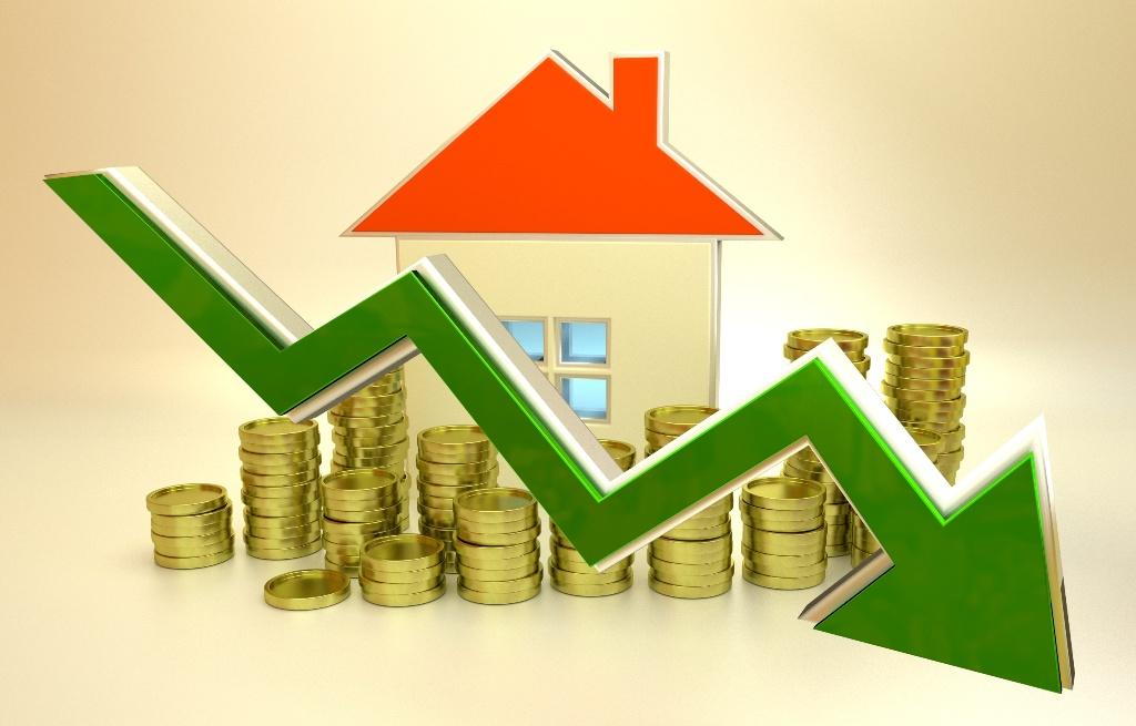 Baisse des prix d'immobilier de 2,7% en Grèce au deuxième quartier de l'année