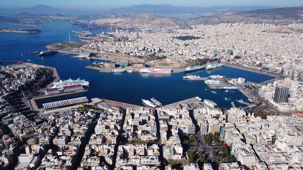 COSCO – крупные инвестиционные вложения