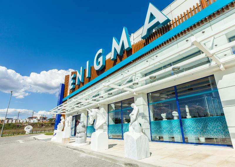 Поспішайте! Перший арт-аукціон в Enigma Mall