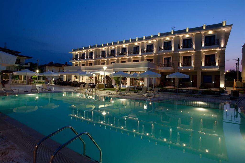 В сети Bomo пополнение – новый 4* отель