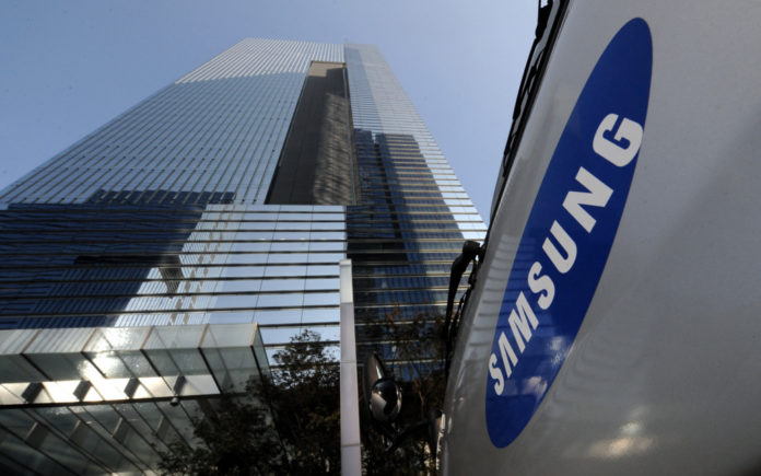 Samsung Buys Greek Startup Developing Voice Technologies
