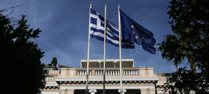 Bruegel: Η Ελλάδα πάει για 4ο πρόγραμμα και μια μικρή ελάφρυνση χρέους
