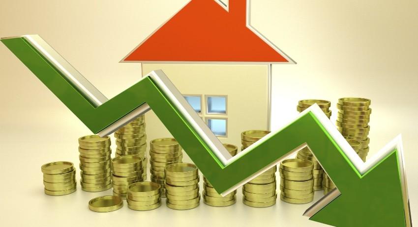 Динаміка цін на нерухомість в Греції