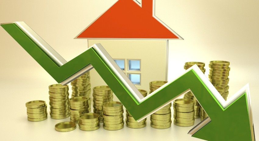 Динамика цен на недвижимость в Греции