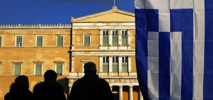 Telegraph: Έρχεται νέο καλοκαίρι πίεσης για την Ελλάδα