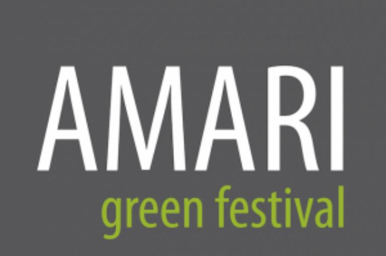 Amari Green Festival 2016 на Криті