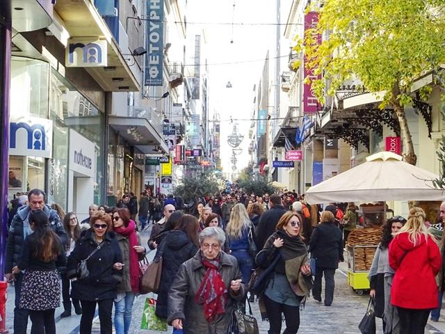 Οι τάσεις στις αγορές επαγγελματικών ακινήτων στην Αθήνα