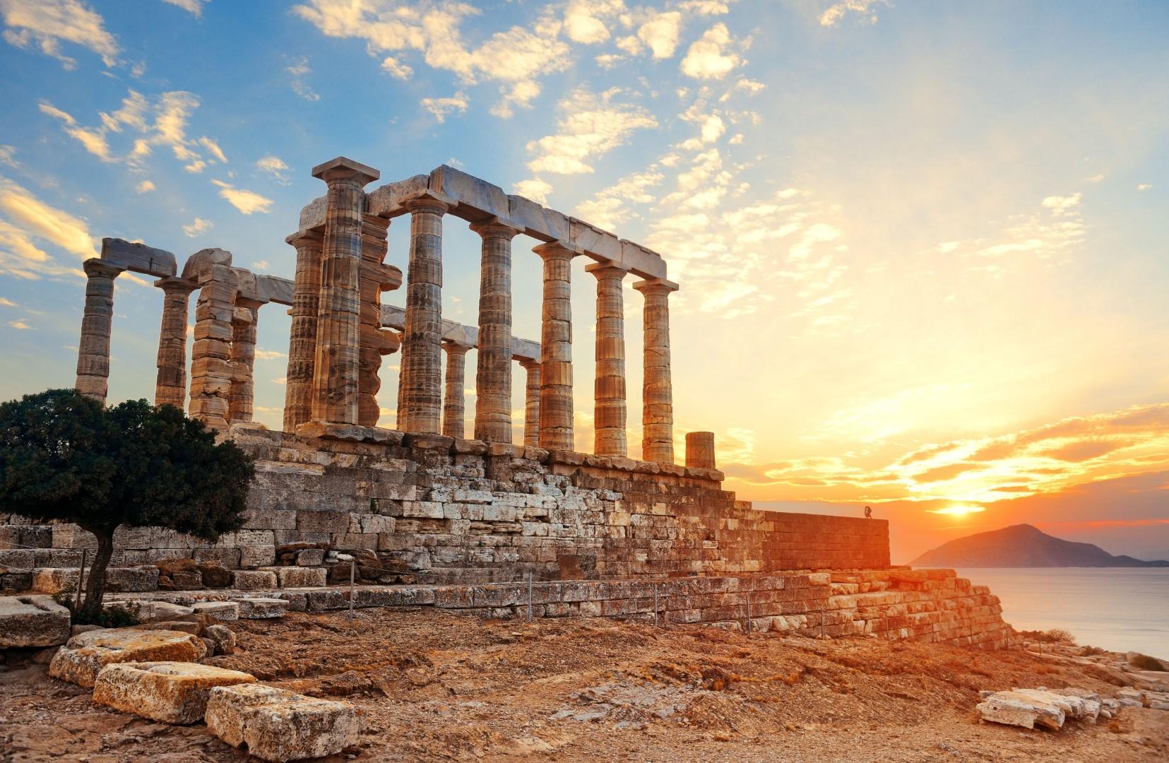 Греция: значимые новости декабря 2019