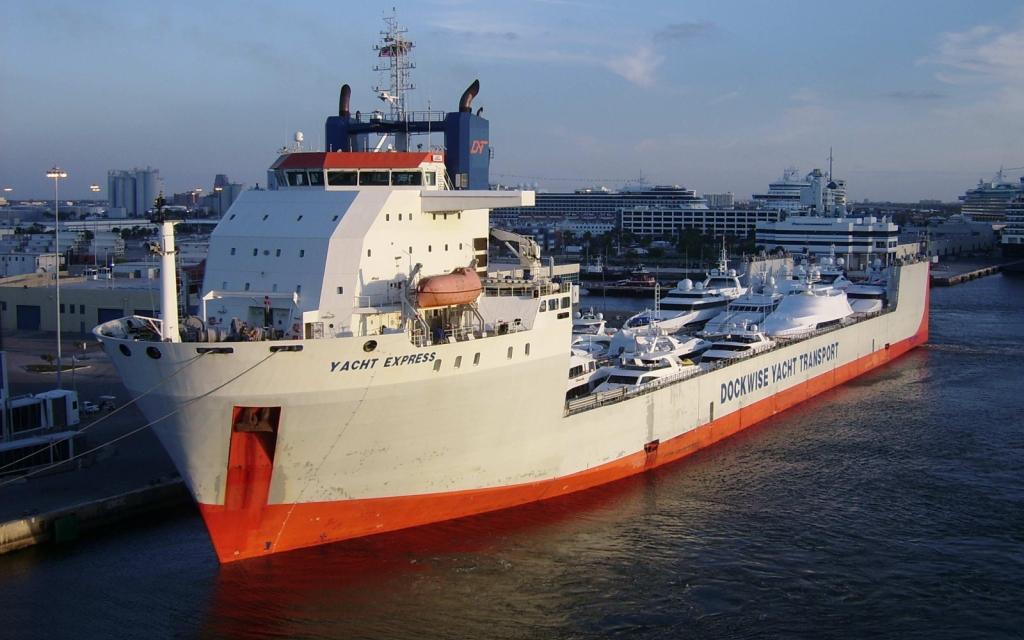 Греки сохраняют мировое лидерство в судоходстве