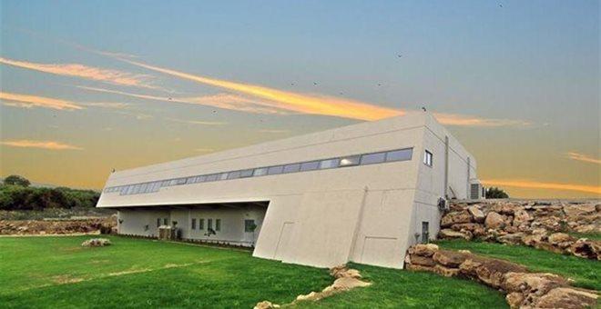 Εγκαινιάστηκε το Μουσείο της Αρχαίας Ελεύθερνας