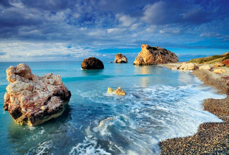 Пафос - крупный туристический центр Кипра