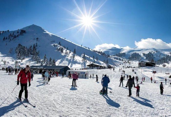 Kalavryta Ski Center to Receive €20 Million Investment