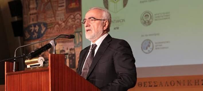 Greek-Russian Businessman Ivan Savvidis Buys 3 Historic Newspapers