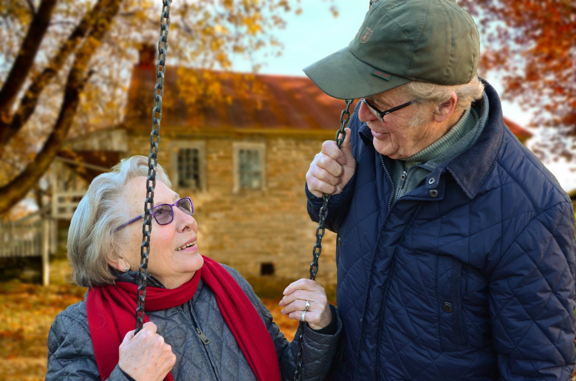 Кипр в первой пятерке стран по продолжительности жизни населения