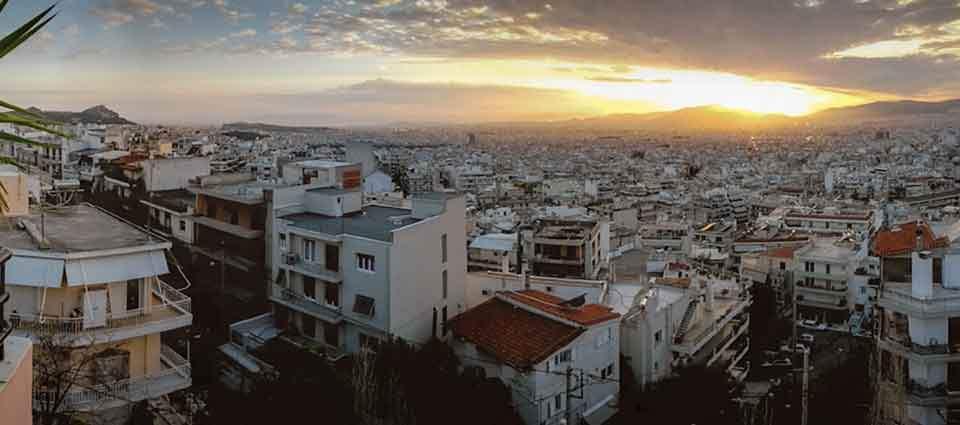 Buying Greek property makes sense