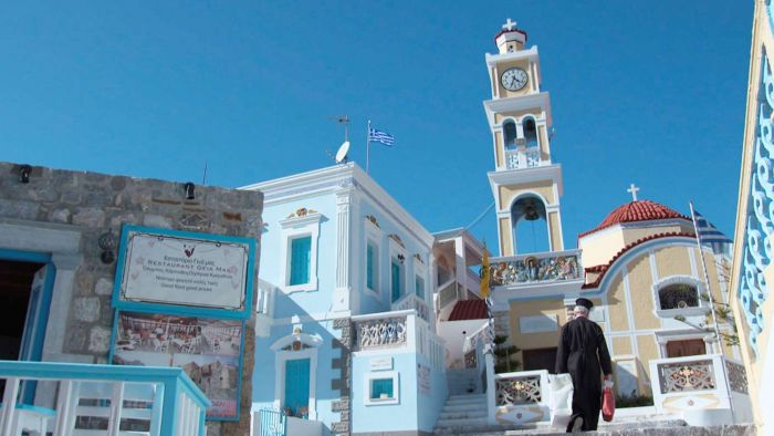 Griechenlands Inseln – Das Erbe des Meeres