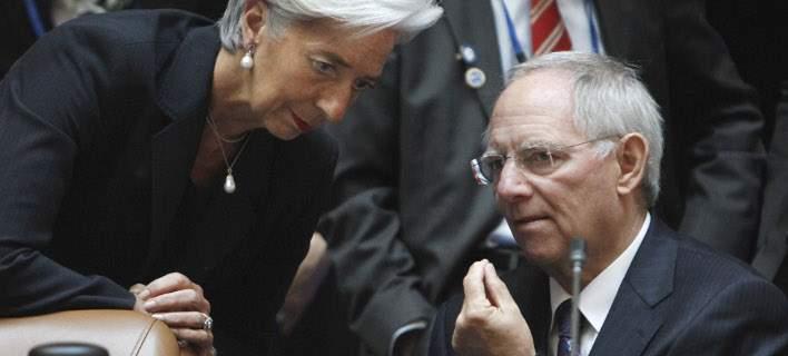 Έκτακτη συνάντηση κορυφής ΕΕ-ΔΝΤ για το ελληνικό χρέος