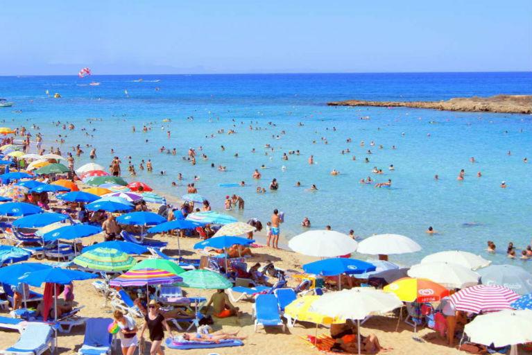 Туристичний бум у Греції!