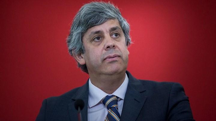 Η Ελλάδα στηρίζει τον Μάριο Σεντένο για πρόεδρο του Eurogroup