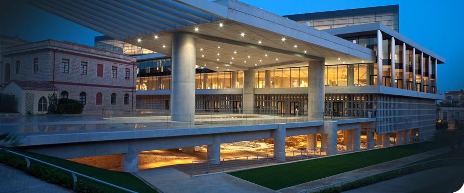 Το Μουσείο της Ακρόπολης έχει γενέθλια