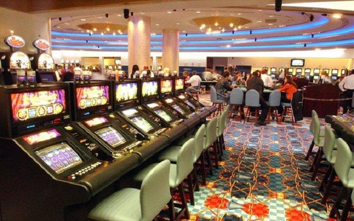 Caesars Entertainment 'Among Bidders' for Elliniko Casino in Greece