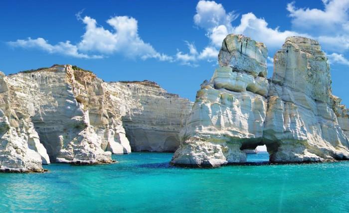 Οι 5 κρυμμένοι «θησαυροί» των ελληνικών νησιών