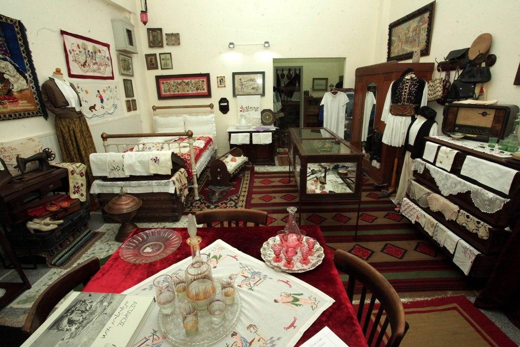Volkskundemuseum in Astakos eröffnet