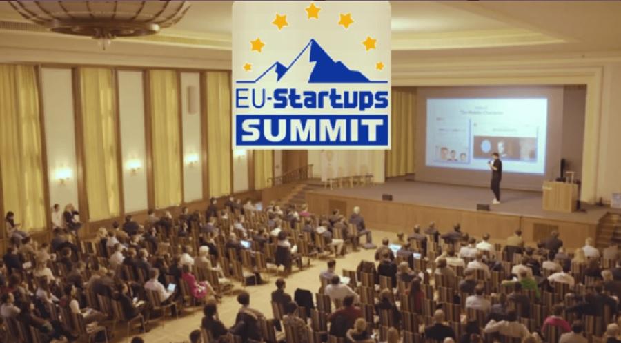 Greek Startup among Europe's Top 15