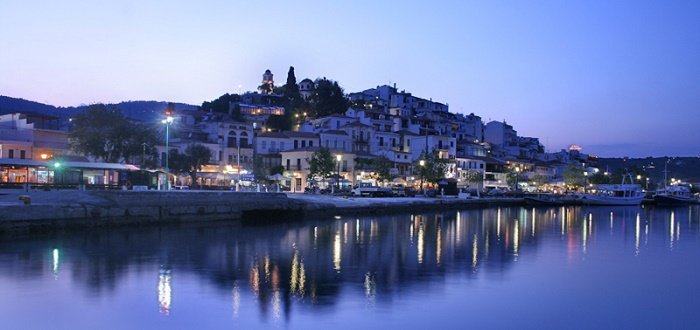 Skiathos Sees Increase of Large Foreign Investment Funds