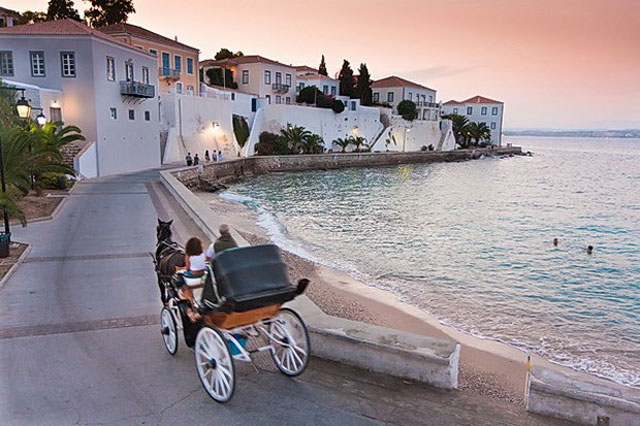 English Novelist Anthony Horowitz Discovers 'Most Magical' Greek Island