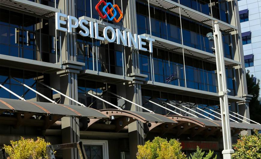 Fraport Greece και Epsilon Net υπέγραψαν συμφωνία υλοποίησης πληροφοριακών συστημάτων για 14 αεροδρόμια