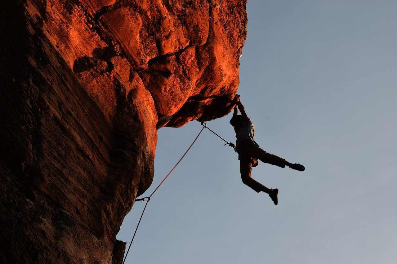 Greece is open for climbers 365 days a year