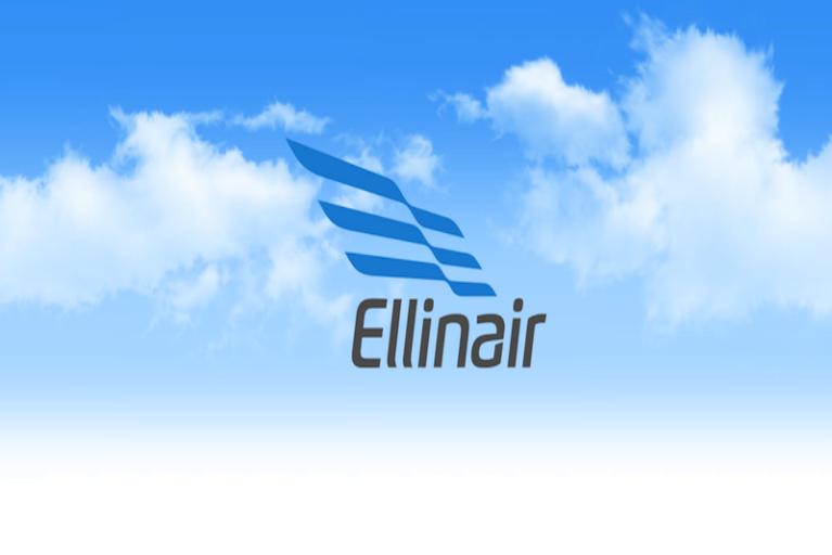 Греция станет еще ближе с Ellinair