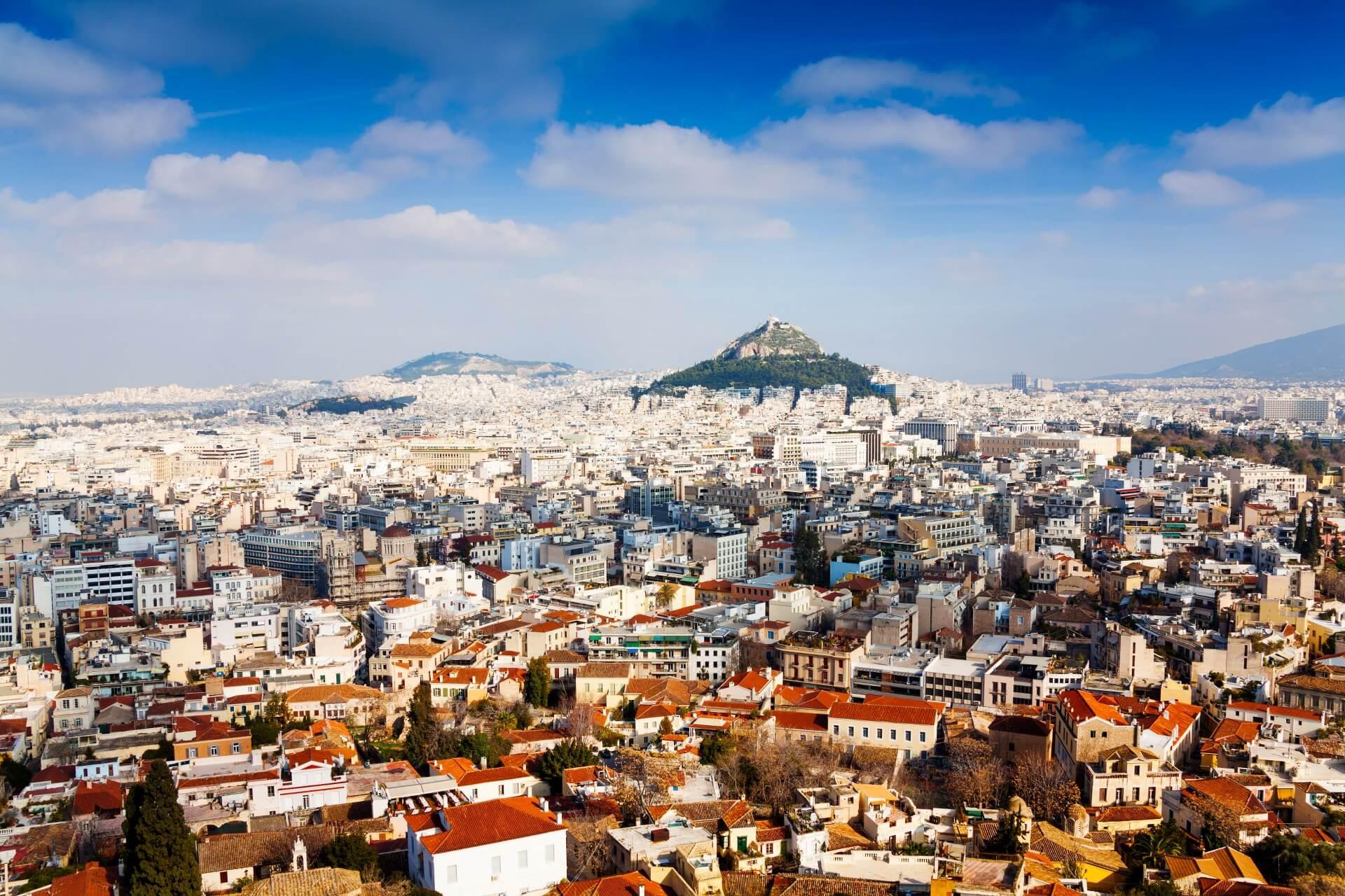Цунамі Airbnb в Афінах. Кукакі – в топі!
