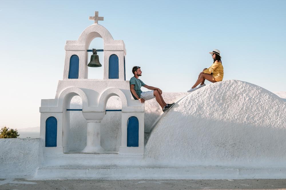 Туристическая сфера в Греции бьет рекорды по доходам