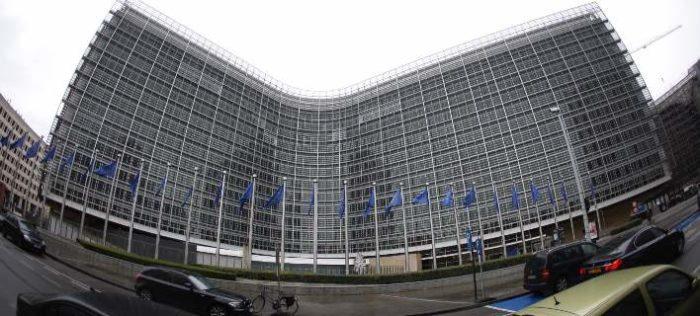 Κομισιόν: Βελτιώθηκε το οικονομικό κλίμα στην Ελλάδα τον Δεκέμβριο