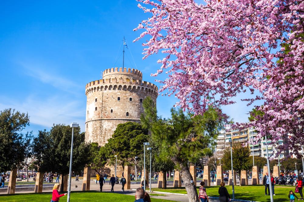 Чим зайнятися в Салоніках після переїзду?