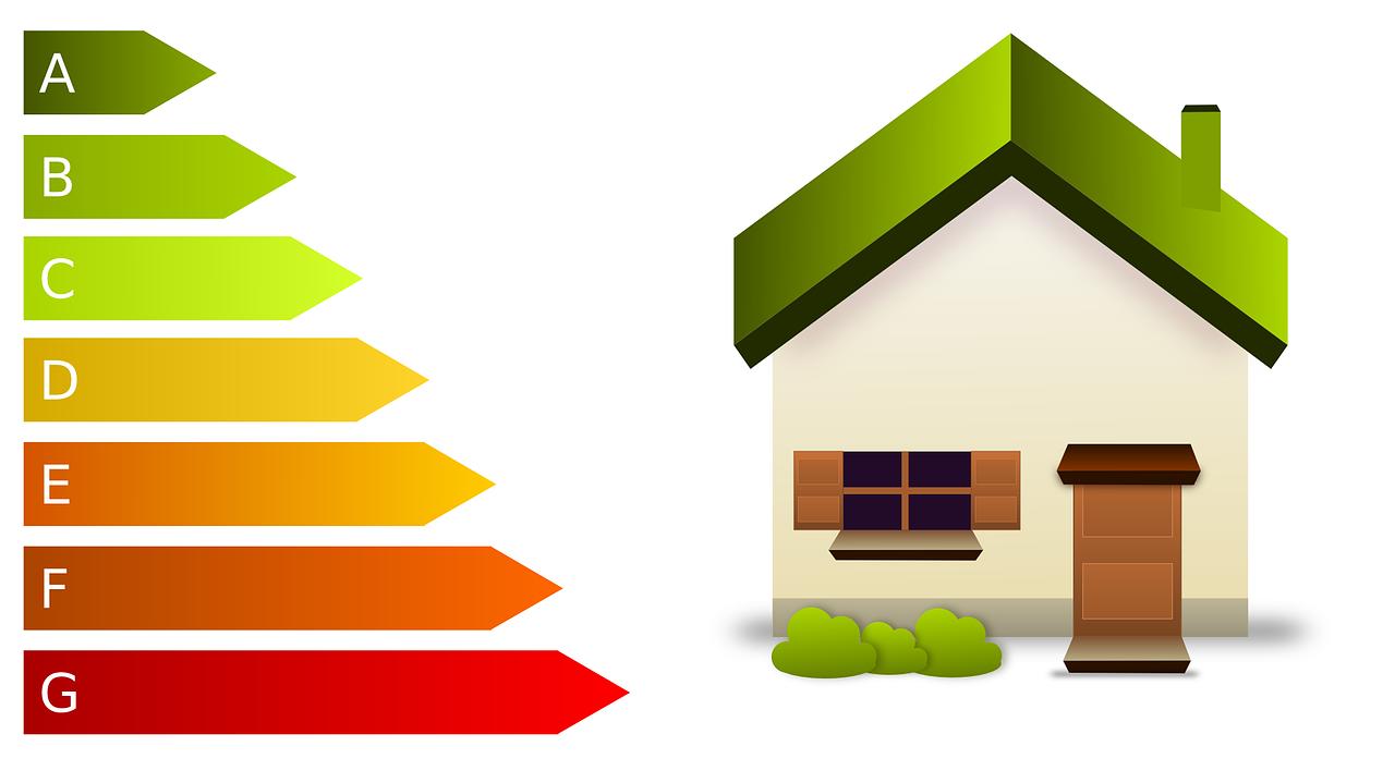 Энергетический сертификат объектов недвижимости