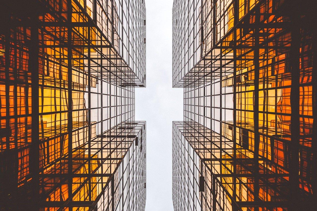 In Nikosia werden zwei neue Wolkenkratzer auftauchen: Die Hauptstadt ist die erste in der Anzahl der Wolkenkratzer