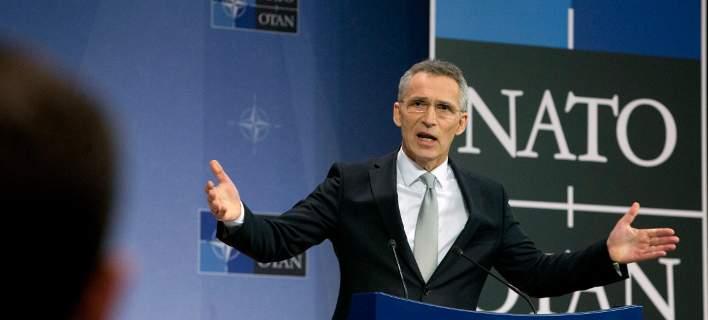 Έκκληση ΝΑΤΟ σε Ελλάδα-Τουρκία: Να αποφευχθεί η κλιμάκωση της έντασης