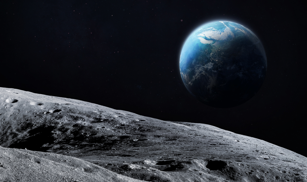 Greek robot will fly to the moon