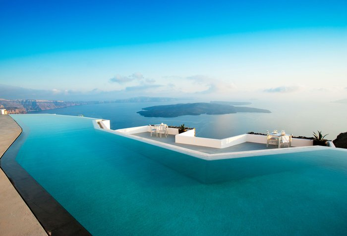 NBG Report Calls for Upgrade in Greek Hotels, to Boost Revenue