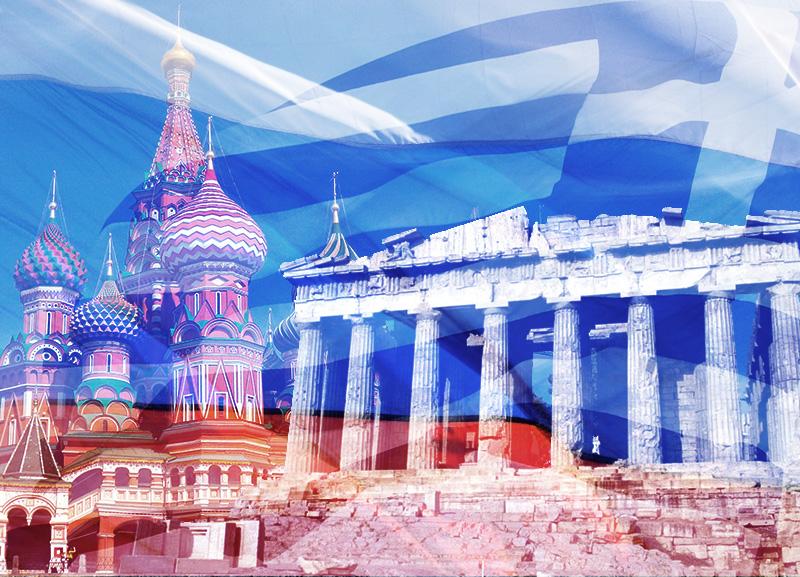 Перекрестный год Россия - Греция завершился, но мероприятия продолжаются
