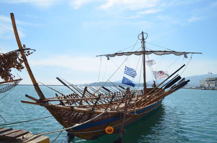 Volos und Thessalien bemühen sich um mehr Touristen