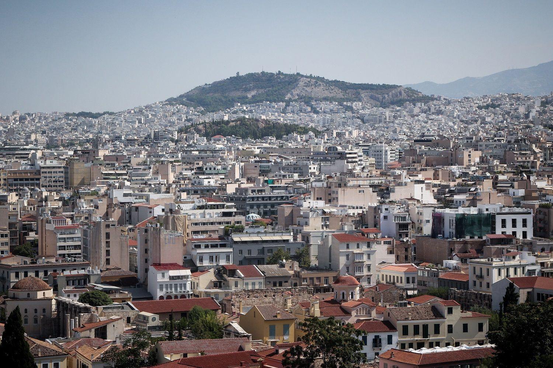 Airbnb και Golden Visa ανεβάζουν την κτηματαγορά