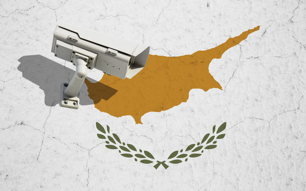 Безопасность на Кипре
