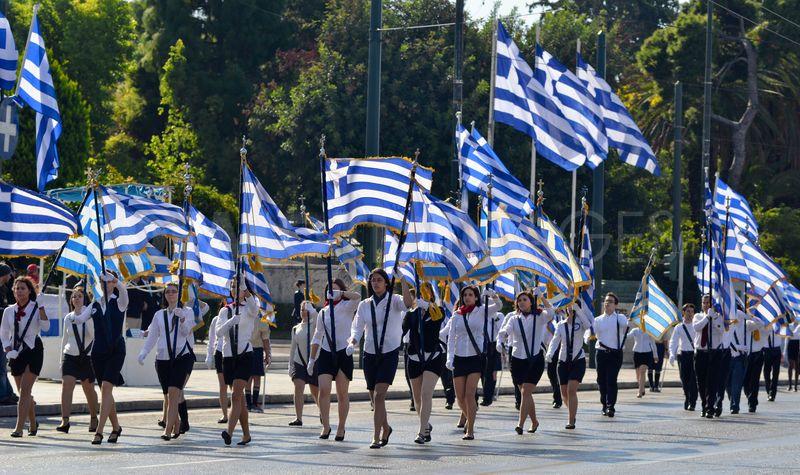 28η Οκτωβρίου 1940: Το ηρωικό «ΟΧΙ» της Ελλάδας στην Ιταλία