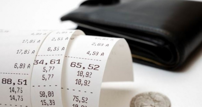Greece's Tax-Payers To Collect Receipts – Again!